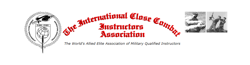 International Close Combat Instructors Association